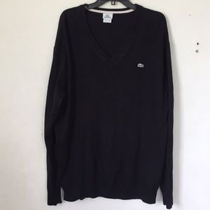 Mens Lacoste pullover